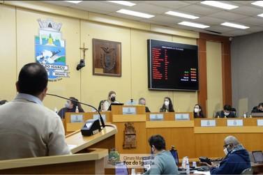 Retorno às aulas presenciais foi tema de intenso debate na Câmara de Vereadores