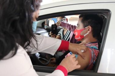 Saúde de Foz do Iguaçu vai receber mais 11.420 vacinas contra a Covid-19