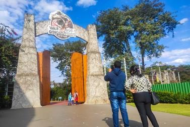 Complexo Dreams Park Show termina primeiro semestre com 212 mil visitas