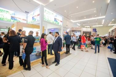 Festival das Cataratas tem 85% dos espaços comercializados e planeja ampliação