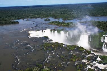 Foz do Iguaçu é citada em pesquisa sobre os melhores destinos do Brasil