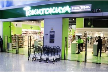 Franquia japonesa Tokutokuya prepara Flash Sale com até 60% de desconto