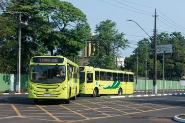 Opinião dos iguaçuenses será fundamental para melhorias no transporte coletivo