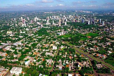 Prefeitura confirma por decreto o fim do toque de recolher em Foz do Iguaçu
