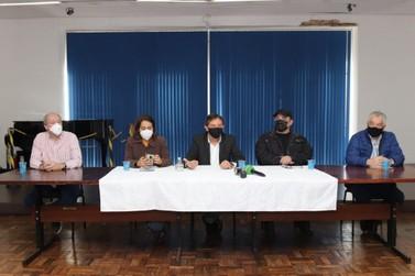 Prefeitura divulga cronograma de retomada dos eventos em Foz do Iguaçu