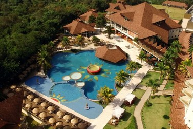 Recanto Cataratas investe R$ 60 milhões em infraestrutura para o turismo