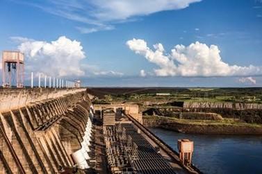 Redução tarifária da energia de Itaipu virá com pagamento da dívida da usina