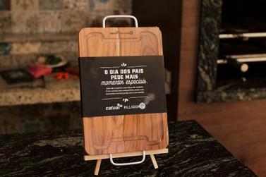 Shopping Catuaí Palladium lança Campanha de Dia dos Pais com brinde exclusivo
