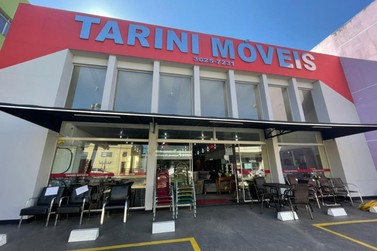 Tarini Móveis realiza promoção de guarda-roupas com os melhores preços da cidade