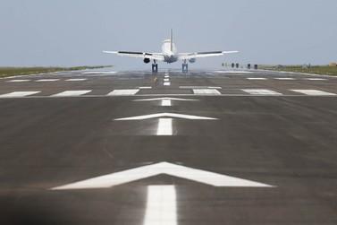 Aeroporto de Foz terá até 26 voos diários em agosto e anima o setor turístico