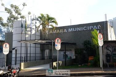 Câmara de Foz do Iguaçu retoma atendimento presencial ao público em agosto