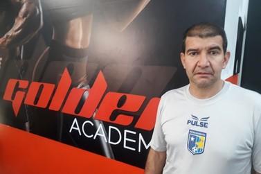 Foz do Iguaçu FC anuncia Pedrinho Maradona como novo treinador da equipe