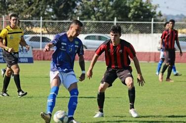 Foz do Iguaçu FC conhece seus adversários na Terceira Divisão Paranaense