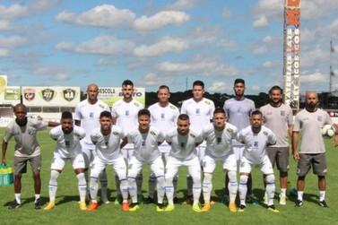 Foz Futebol Clube estreia fora de casa na Terceira Divisão do Paranaense