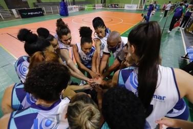 Foz do Iguaçu é vice-campeã da Copa Integração de Vôlei Feminino Sub-19