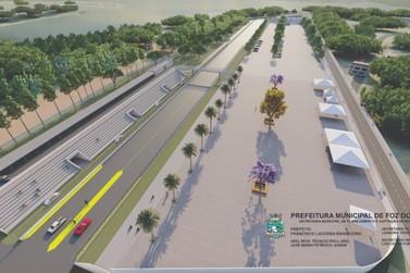 Prefeitura abre licitação da segunda fase para as obras da Pista de Arrancada