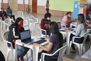 Agência do Trabalhador e Lar promovem mutirão de contratações no Três Lagoas