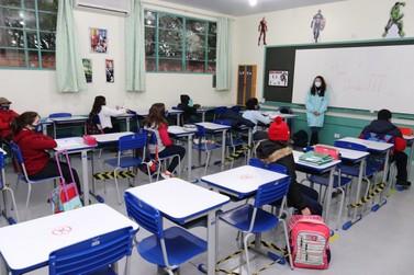 Candidatos aprovados no PSS da educação Infantil são convocados pela prefeitura