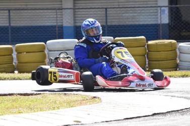 Citadino de Kart de Foz do Iguaçu terá a penúltima etapa neste sábado no Adrena