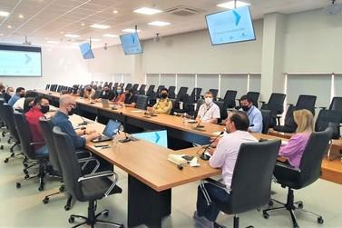 Estudo do Observatório Social busca ações para aumentar as empresas iguaçuenses