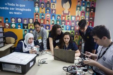 Microsoft reconhece o Colégio Sesi Foz do Iguaçu como Showcase School