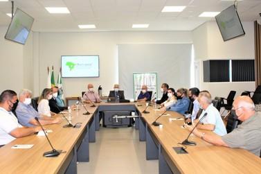 Observatório Social integra comissão organizadora do Natal a convite da Itaipu