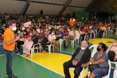 Orçamento Participativo na região Leste tem forte presença da comunidade escolar