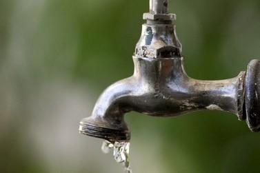 Queda de energia elétrica na captação do Tamanduá pode deixar bairros sem água