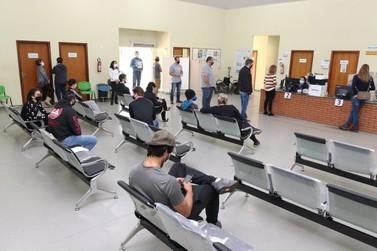 Secretaria da Saúde anuncia antecipação de segunda dose da vacina contra a Covid