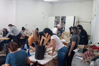 Secretaria de Assistência Social abre inscrições para cursos profissionalizantes