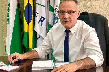 Vereador Ney Patrício sugere ampliação das atividades no Distrito Industrial