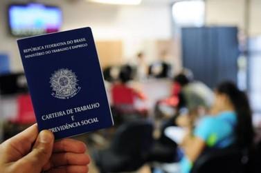 Agência do Trabalhador tem mais de 40 vagas de emprego em Foz do Iguaçu