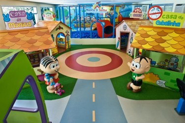 Bourbon Cataratas Resort oferece atrações especiais para o Dia das Crianças