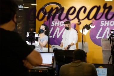 Cataratas JL Shopping conquista vaga entre os finalistas do Prêmio Abrasce 2021