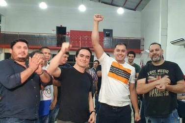 Ciudad del Este elege Miguel Prieto para o segundo mandato de prefeito