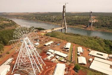 Roda-Gigante de Foz do Iguaçu abre vagas de emprego; veja como concorrer