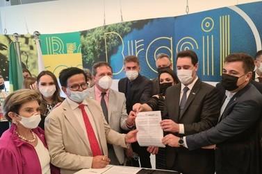 Foz do Iguaçu adere às campanhas da ONU para o desenvolvimento sustentável