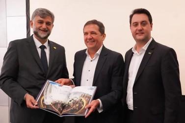 Foz do Iguaçu será transformado em primeiro destino turístico halal do Brasil