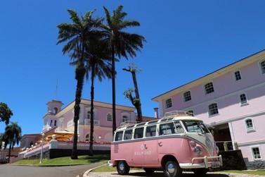 Hotéis de Foz do Iguaçu esperam ocupação de até 93% no feriado prolongado