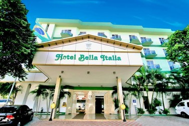 Hotel do centro de Foz do Iguaçu está com 30 vagas de trabalho abertas