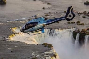 Ingresso para visitar as Cataratas do Iguaçu aumenta a partir de 1° de novembro