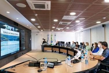 Itaipu capacita interessados em edital de patrocínio em educação e cultura