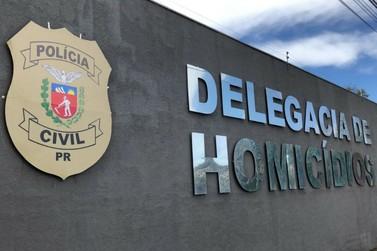 Policiais Civis prendem em flagrante suspeita de tentativa de homicídio