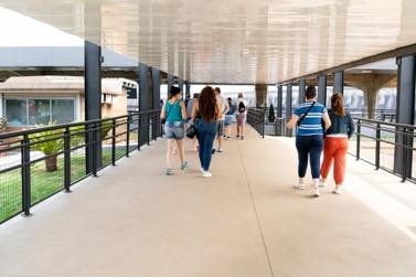 Setembro tem o melhor movimento turístico de 2021 na Itaipu Binacional