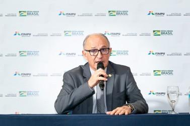 Tarifa de energia deve ser reduzida em 2022 sem afetar obras, diz João Ferreira
