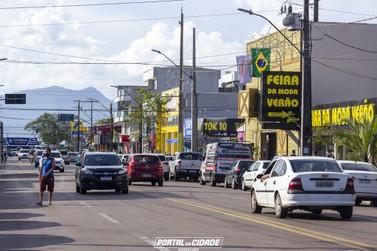 Comerciantes projetam alta nas vendas de natal em Guaratuba