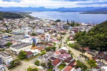 Guaratuba tem reajuste de 4,81% no IPTU em 2021