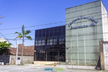 Primeira sessão da Câmara de Guaratuba será no dia 1º de fevereiro