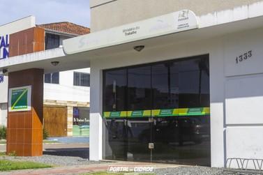 Agência do Trabalhador de Guaratuba começa a semana com 4 vagas de emprego