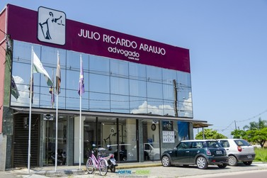 Escritório de advocacia em Guaratuba tem novo endereço e conceitos sustentáveis